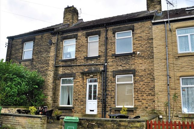 Thumbnail Terraced house to rent in Manor Street, Huddersfield