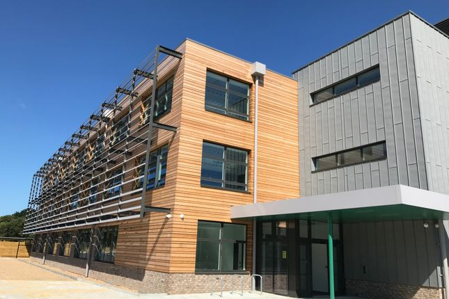 Thumbnail Office to let in Unit G.02, High Weald House, Glovers End, Bexhill-On-Sea