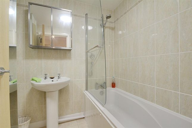 Bathroom of Elmhurst Court, St. Albans Road, Arnold, Nottingham NG5