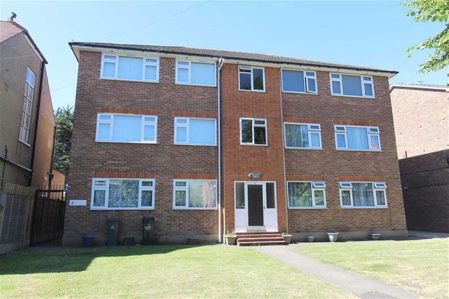 Thumbnail Flat for sale in Woolden House, North Chingford, London