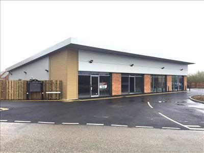 Thumbnail Restaurant/cafe to let in Unit 3, Sedgefield Court, Elsea Park, Bourne, Lincolnshire