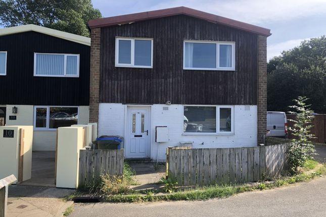 Thumbnail Property to rent in Bardsey Walk, Guisborough