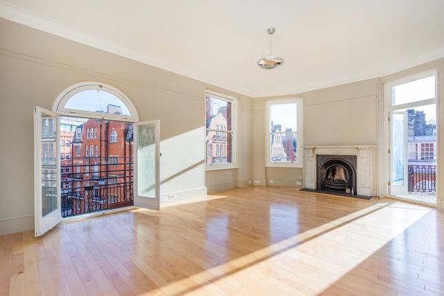 4 bed end terrace house for sale in Ashley Gardens, Thirleby Road, Westminster, London