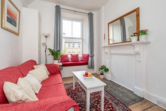Thumbnail Flat for sale in 27 (1F2) St Leonards Street, Newington