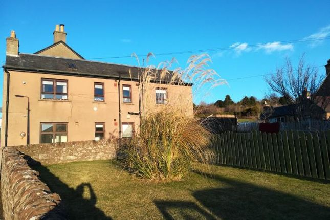 Thumbnail Flat to rent in Tillyloss, Kirriemuir