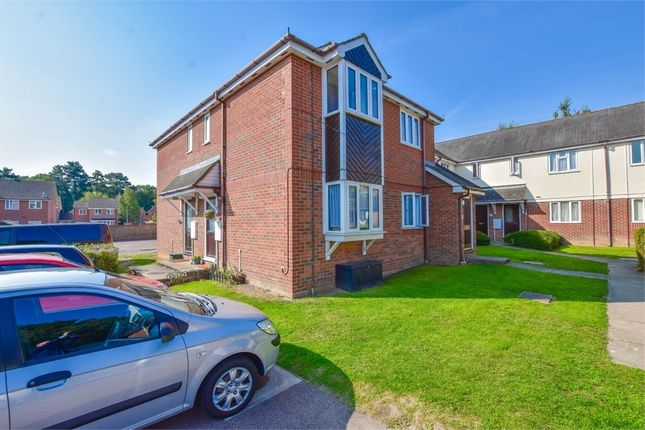 Thumbnail Flat for sale in Chinook, Highwoods, Colchester, Essex