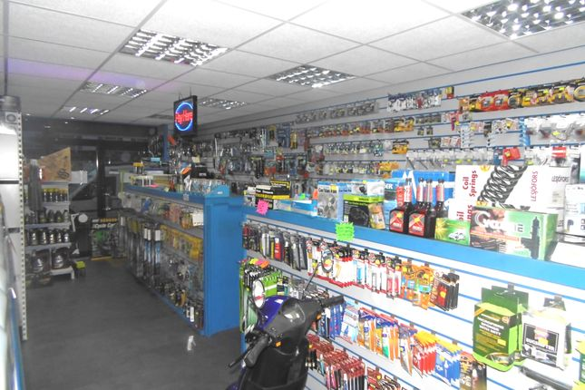 Thumbnail Retail premises to let in Southall Court, Lady Margaret Road, Southall