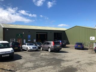 Thumbnail Commercial property for sale in Isle Of Skye, Highland