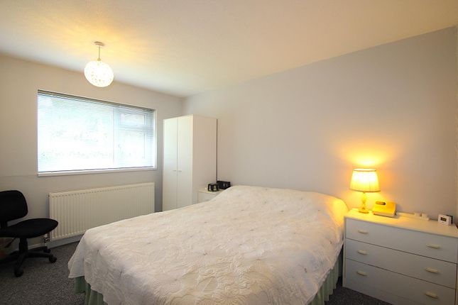 Master Bedroom of Lime Grove, Kirby Muxloe, Leicester LE9