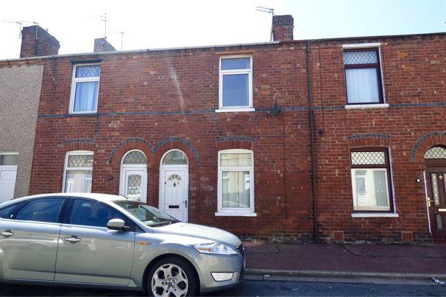 New Image of Penrith Street, Barrow-In-Furness, Cumbria LA14