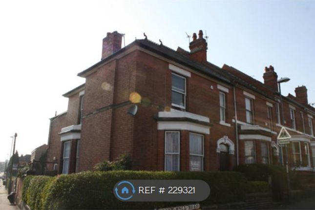 Thumbnail Semi-detached house to rent in Stonehill Road, Derby