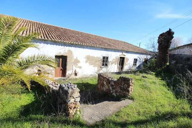 Thumbnail Property for sale in 8200 Paderne, Portugal