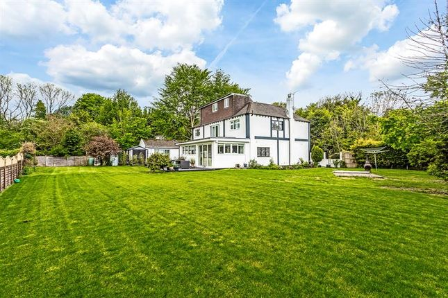 Thumbnail Detached house for sale in Stanstead Road, Caterham