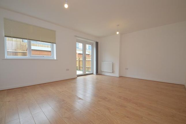 Thumbnail Terraced house to rent in Arbus Crescent, Harrow, Ha