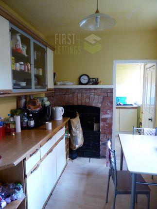 Kitchen of Lytton Road, Clarendon Park LE2