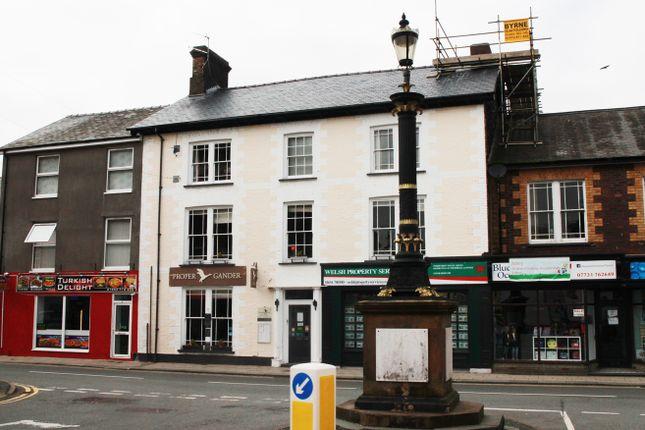 Thumbnail Pub/bar for sale in Mid Wales, Gwynedd