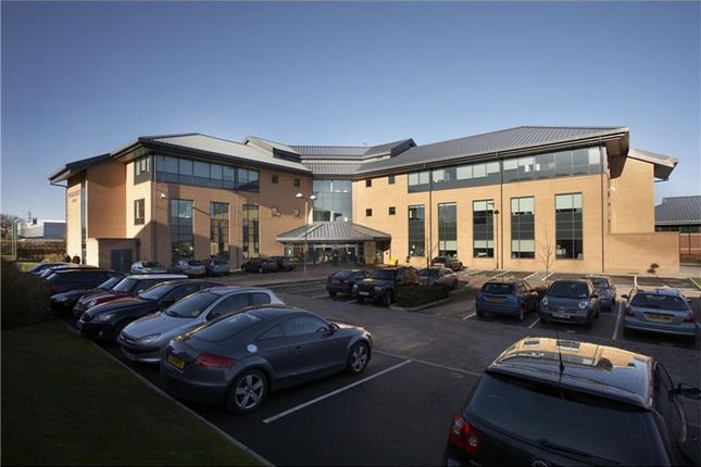 Thumbnail Office to let in Pegasus House, 1, Cranbrook Way, Shirley, Solihull, West Midlands