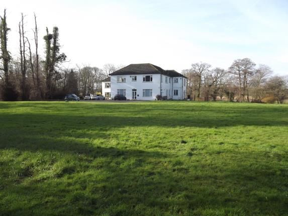 Thumbnail Flat for sale in Salisbury Road, Christchurch, Dorset