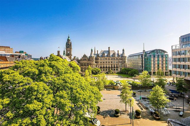 Thumbnail Flat for sale in 9, The Waterhouse, City Centre