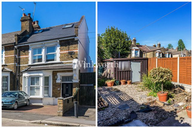 5 bed semi-detached house for sale in Earlsmead Road, Seven Sisters, London N15