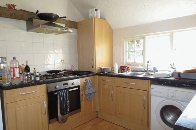 Thumbnail Maisonette to rent in Mighell Street, Brighton