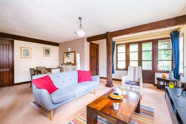 Reception Area of Kingsingfield Road, West Kingsdown, Sevenoaks, Kent TN15