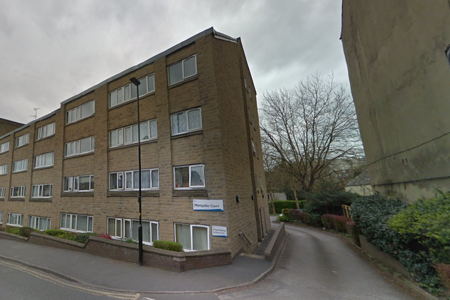 Thumbnail Flat to rent in Montpellier Court, Cold Bath Road, Harrogate