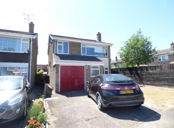 Thumbnail Detached house to rent in Sandon Close, Great Horkesley