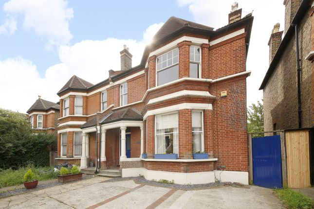 Thumbnail Semi-detached house for sale in Stanstead Road, Forest Hill