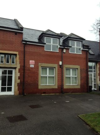 Thumbnail Flat to rent in Chapel Street, Bentley, Doncaster