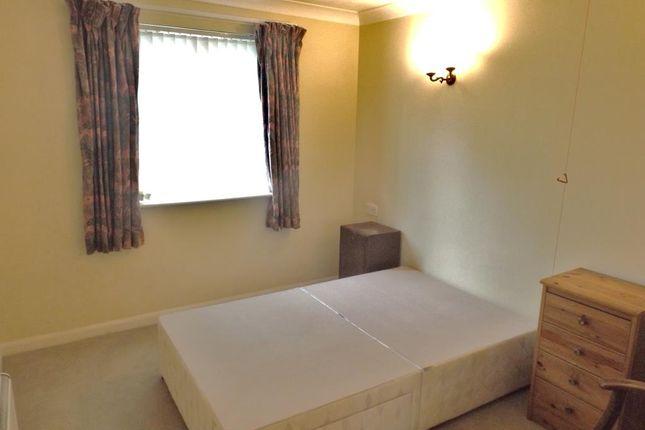 Bedroom of Bentley Court, 33 Upper Gordon Road, Camberley GU15