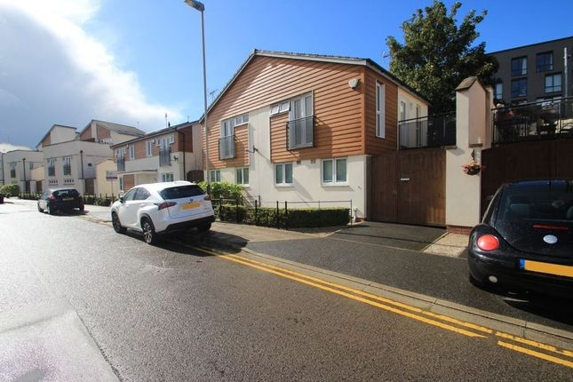 Thumbnail Property to rent in Watkin Road, Freemens Meadow, Leicester