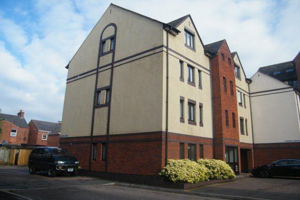 Thumbnail Flat to rent in Water Lane, Exeter