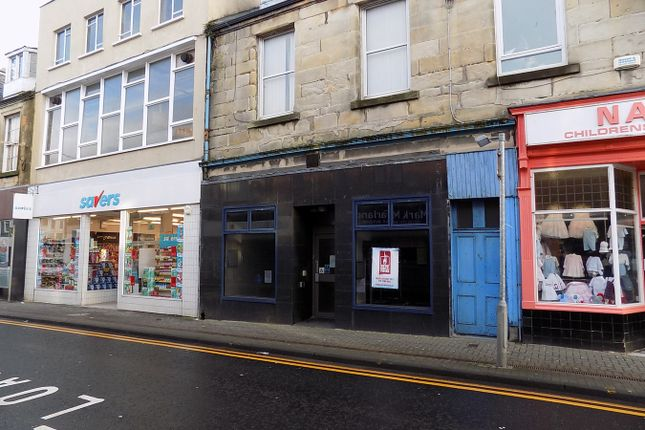Commercial property for sale in Dalrymple Street, Girvan