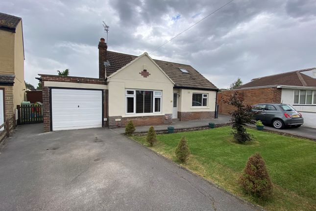 Thumbnail Detached bungalow for sale in Willow Crescent, Bradford