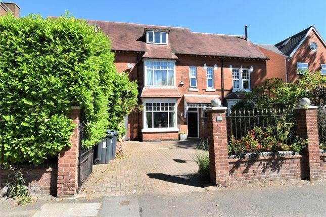 Thumbnail Terraced house for sale in Northfield Road, Kings Norton, Birmingham