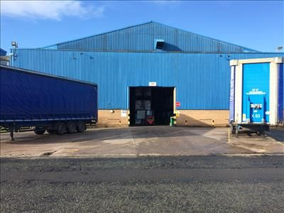 Thumbnail Light industrial to let in 6, Moorland Gate Business Park, Off Cowling Road, Chorley