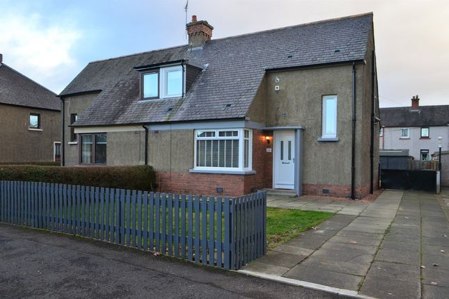 Thumbnail Semi-detached house to rent in Avon Street, Grangemouth