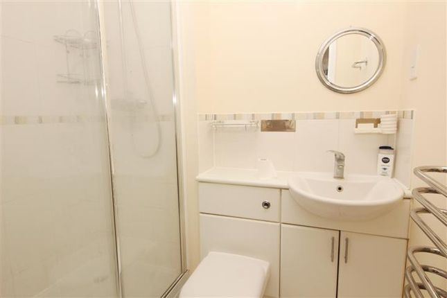 Shower Room of Fleet Street, Brighton BN1