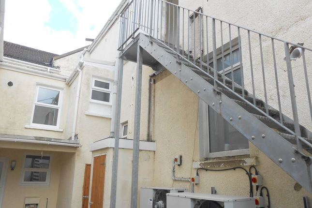 1 bed flat for sale in Heol Y Gors, Cwmgors, Ammanford SA18