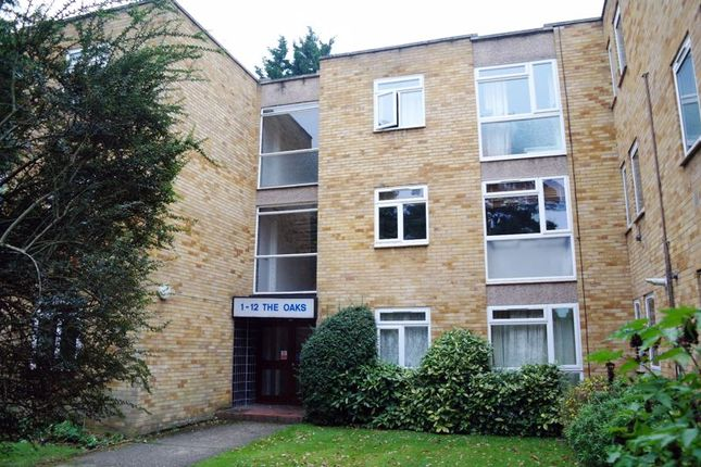 Thumbnail Flat to rent in Bycullah Road, Enfield