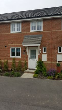 Thumbnail Terraced house to rent in Fryston Court, Brampton Bierlow, Rotherham