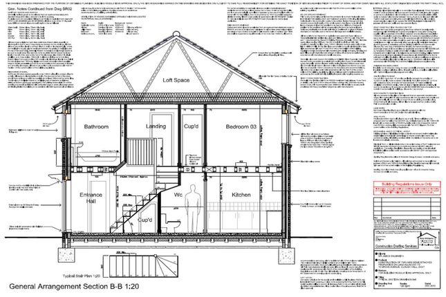 New Build Homes Kidsgrove