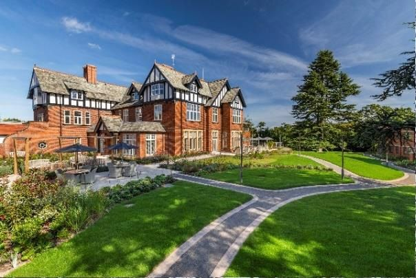 Thumbnail Flat for sale in Palace Road, Ripon