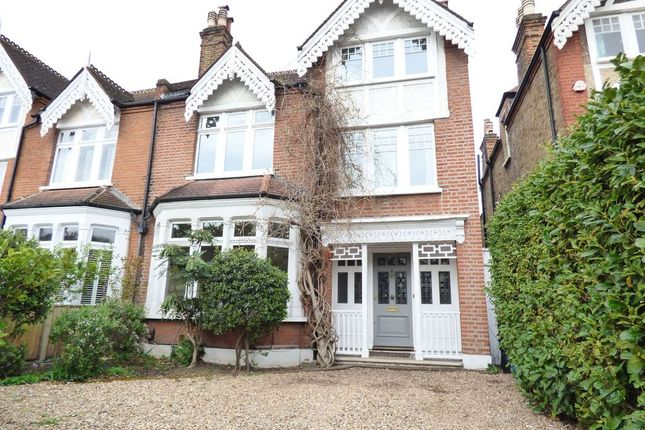 Thumbnail Property for sale in Waldegrave Road, Twickenham