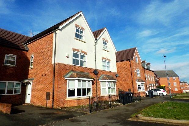 Thumbnail Property to rent in St Francis Drive, Kings Norton, Birmingham