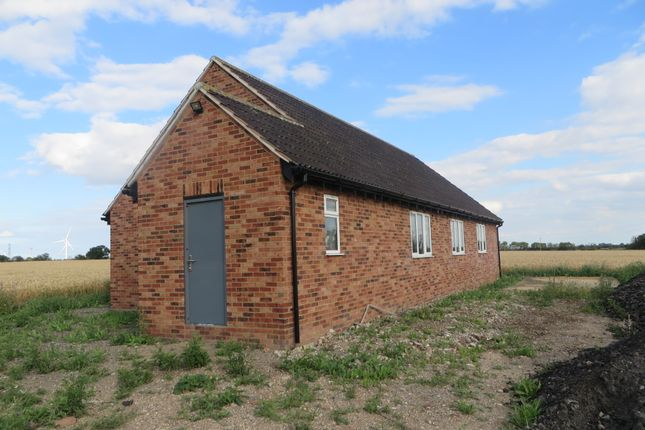 Thumbnail Commercial property to let in Maldon Road, Bradwell-On-Sea, Southminster