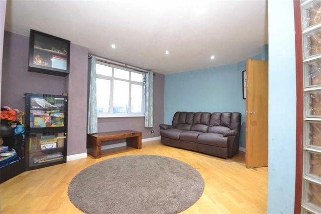 Thumbnail Flat for sale in Bluepoint Court, Harrow, Middlesex