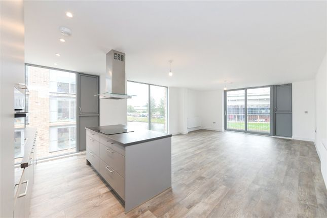 2 bed flat for sale in Trent Bridge Quays, Meadow Lane, Nottingham NG2