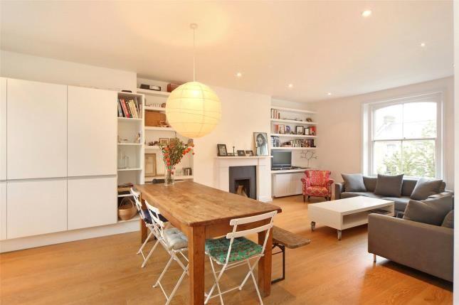 Thumbnail Flat to rent in Oxford Gardens, Ladbroke Grove